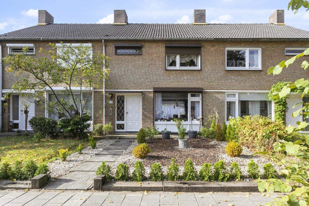 Vastenavondkampstraat 57  | 5922 AT Venlo