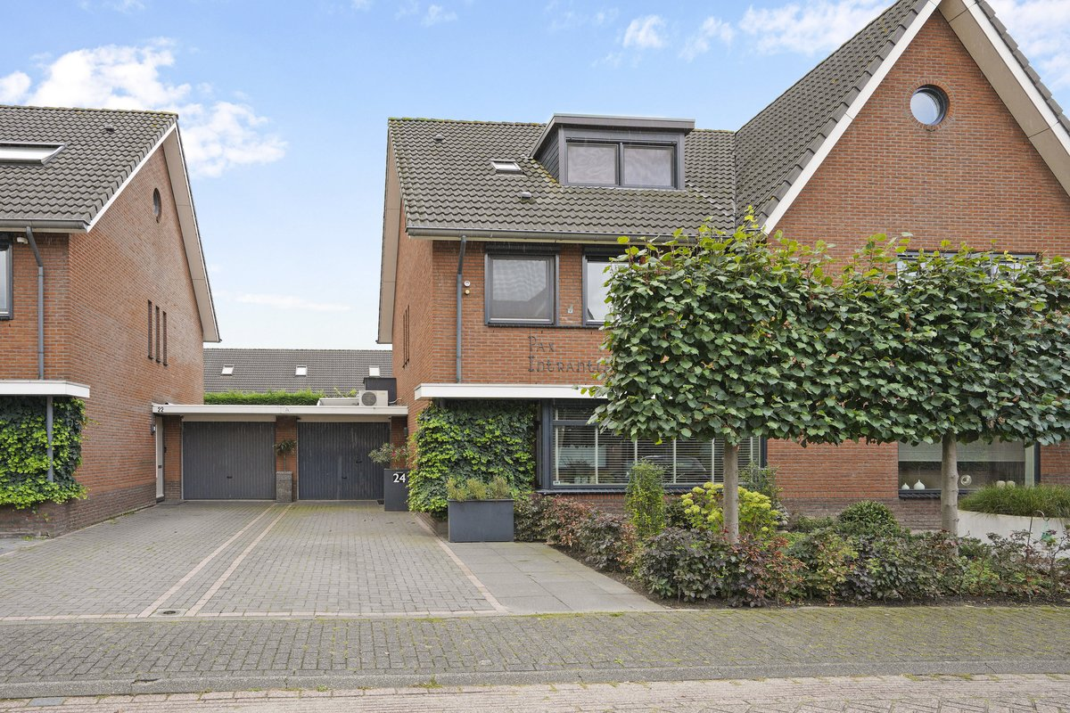 Rustenburgstraat 24  | 5035 DJ Tilburg