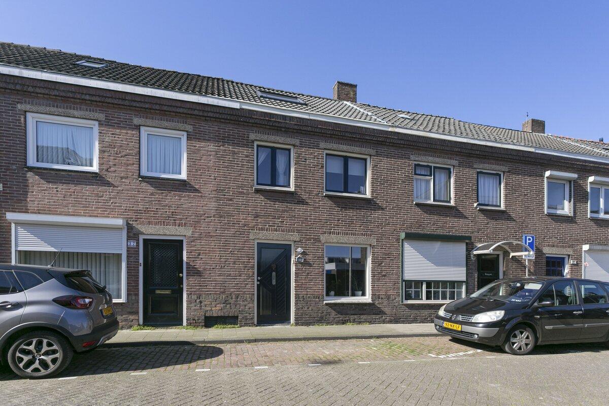 Van Alkemadestraat 35  | 5014 MK Tilburg