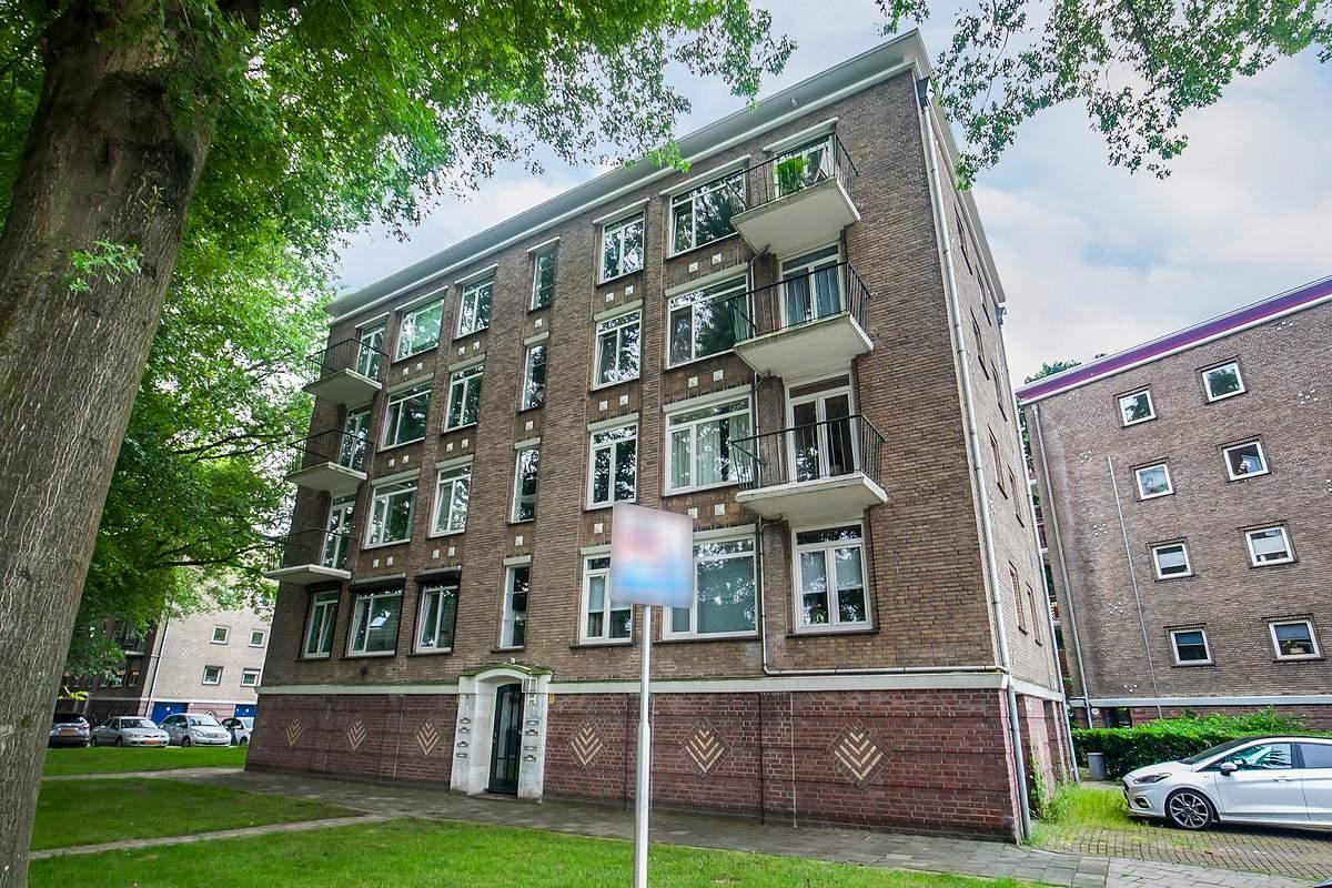 Johannes van Zantenstraat 13    5025 VW Tilburg